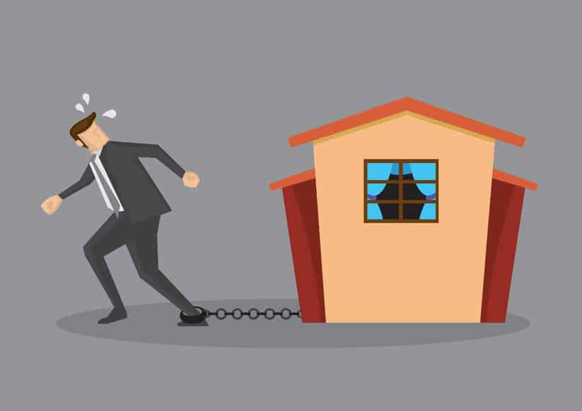 ingatlan ügyvéd, Ingatlanjogász, ingatlan bérlés, ingatlan adásvétel, ingatlan, jogász, hitellel terhelt ingatlant