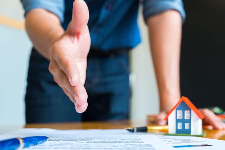 ingatlan adásvételi előszerződés